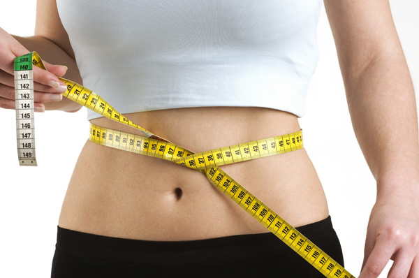 Losing belly fat for women