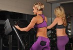 Walk on the Treadmill