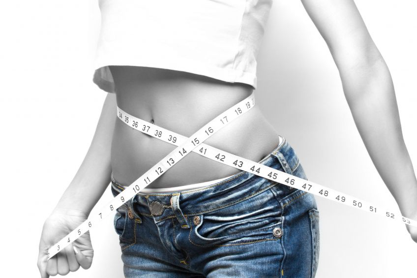 How to Lose Stomach Fat Fast