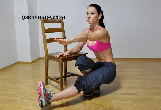 single-leg-squats-with-a-chair