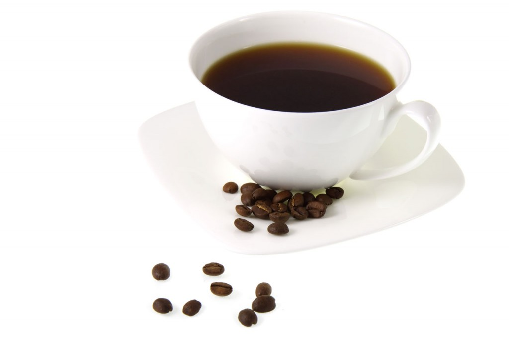 Are you a fan of Black Coffee?