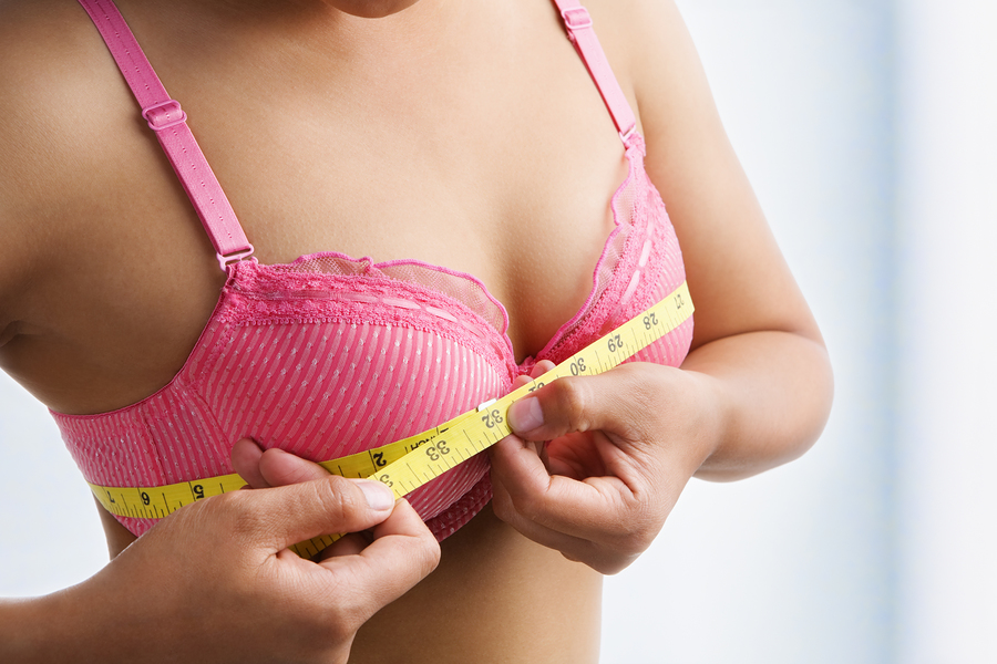 increase breast size