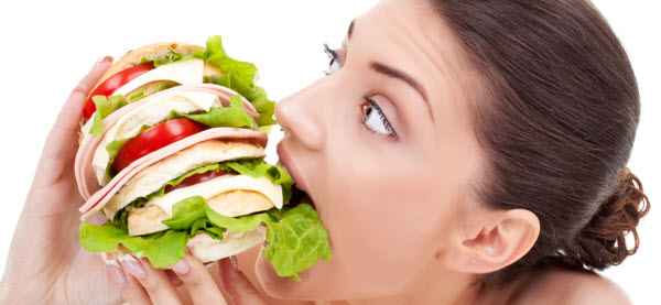 Useful tips to gain weight quickly